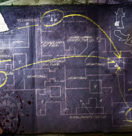 Do You Know That Call Of Duty Zombies Map? (QUIZ) | Playbuzz