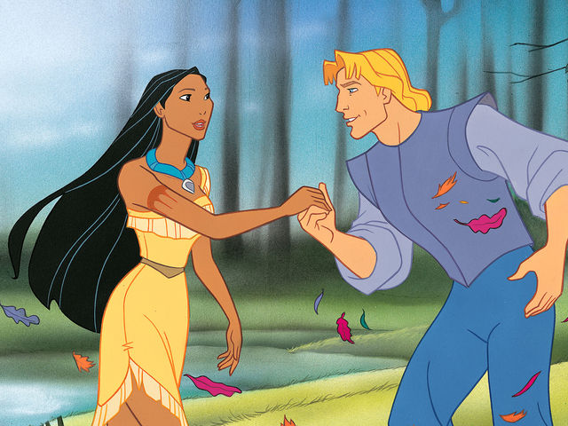 What does Pocahontas teach us?