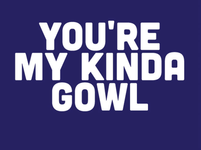 What's a 'gowl'?
