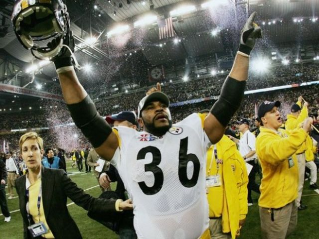 After winning four Super Bowls in the 1970s, the Steelers would not taste victory again until 2005