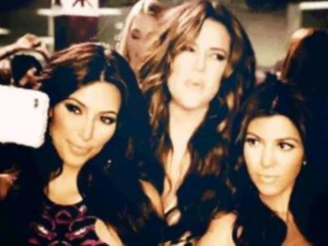 Who is the oldest Kardashian sister?
