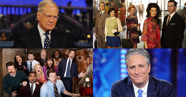 Emmys 2015: Who/What Are You Saddest To Say Goodbye To