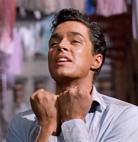 Tony(West Side Story)