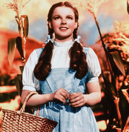 Dorothy(Wizard of Oz)