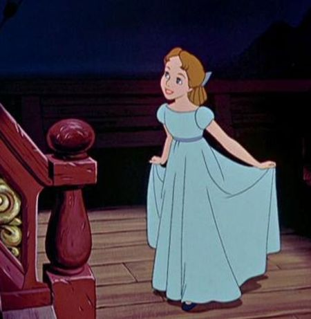 Wendy(Peter Pan)