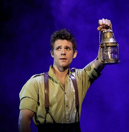 Fiyero(Wicked)