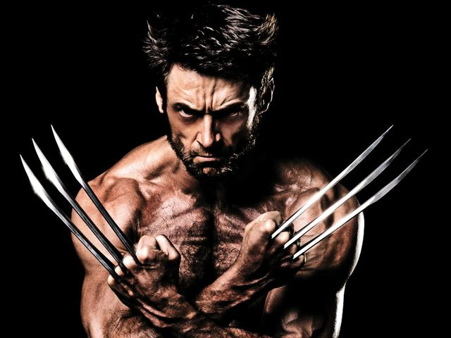 Is Wolverine right or left brained?