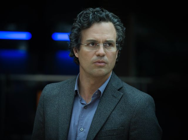 Is Bruce Banner left or right brained?