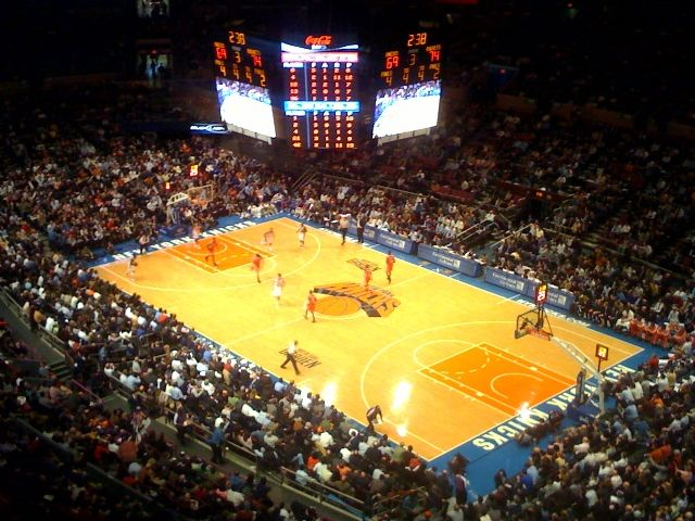 The current Madison Square Garden was opened in what year?