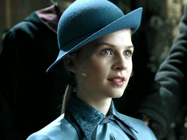 What type of dragon did Fleur Delacour face in the Triwizard Tournament?