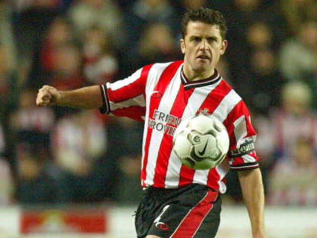 The former club skipper played in the inaugural PL season in 1992, making 329 appearances before he retired in 2004