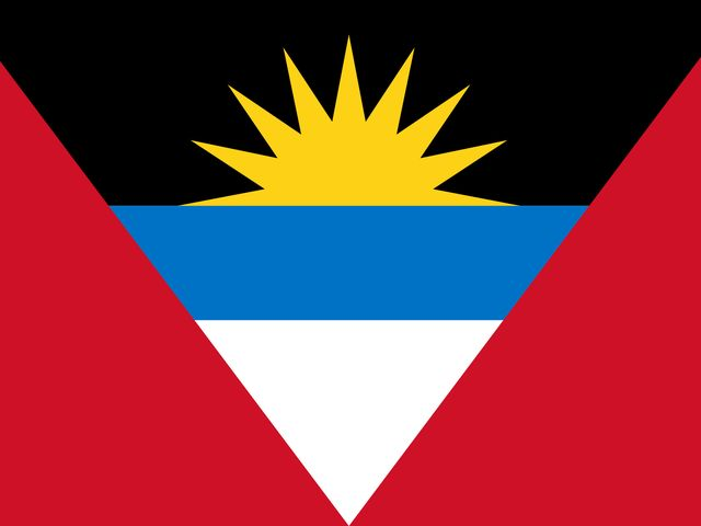 Antigua and Barbuda is located in...