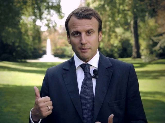 Emmanuel Macron is the president of France.