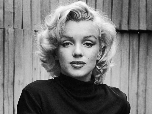 This actress is most well known for her iconic beauty and her roles in movies like Gentlemen Prefer Blondes and Some Like It Hot