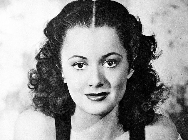 This actress is best known for her starring role in Gone With The Wind