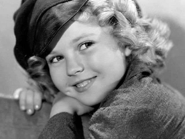 This actress is most known for her joyous personality and for being the most famous child star of all time