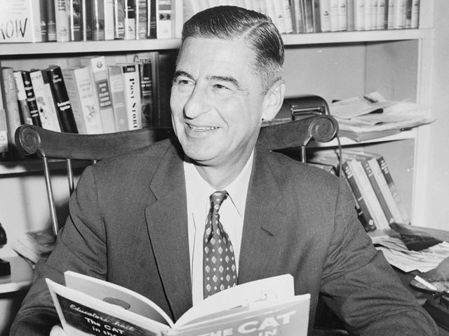 Which of these Dr. Seuss books is his best selling?