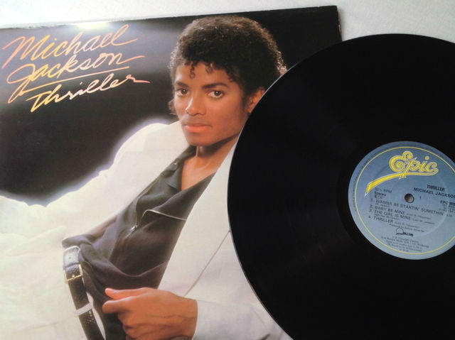 Michael Jackson's Thriller album has a certified 42.4 million units sold, and claimed sales of 51–65 million units sold, making Thriller the best selling album.