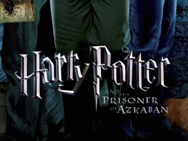 Harry Potter and the Prisoner of Azkaban only made $769.7 million, making it the lowest grossing Harry Potter movie.
