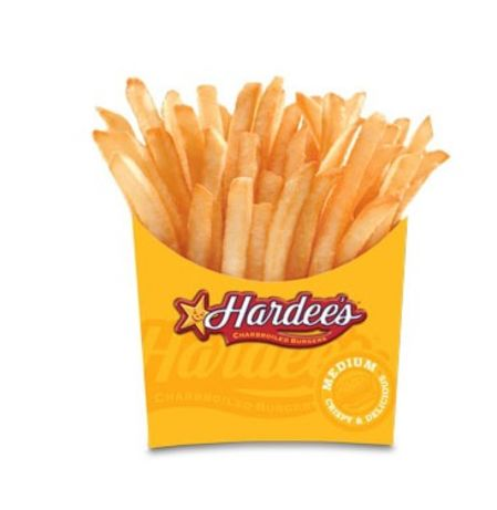 Hardee's Natural Cut French Fries