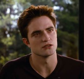 Robert Pattinson, Breaking Dawn