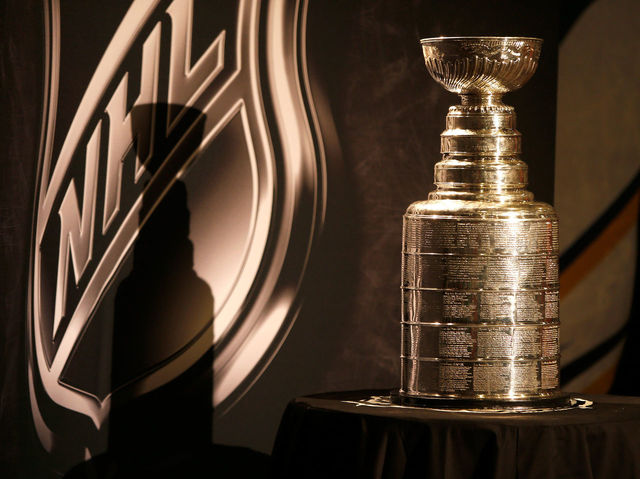 Which team added another Stanley Cup title to its legacy in this year's finals?