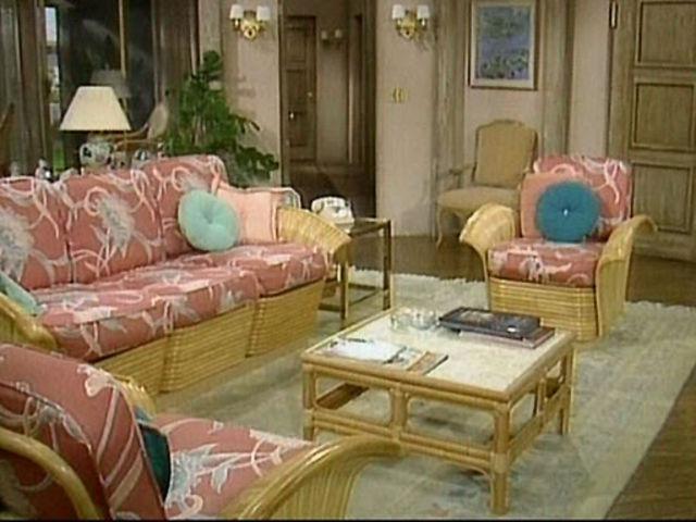 Www Nbc Com Quiz Match The Famous Living Room To Tv Sitcom