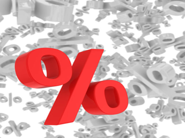 Interest Rates: Part I. When the interest rate on a bond rises, what happens to the price of the bond?