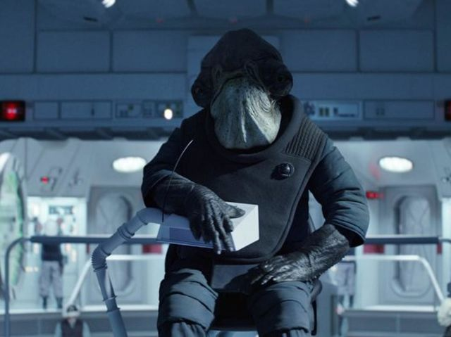 Name another Mon Calamari Admiral (besides Ackbar):