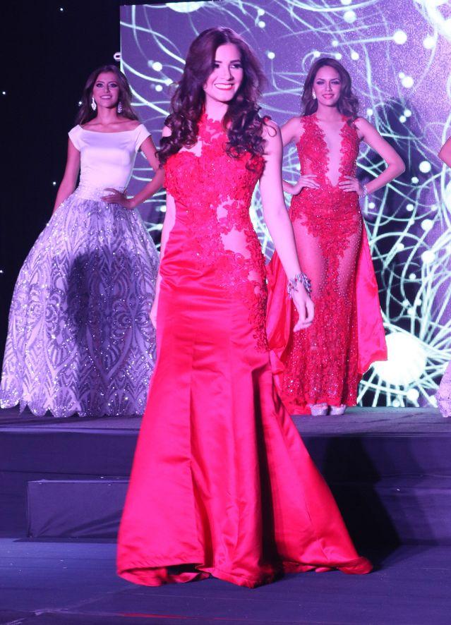 Conoce a las candidatas a Miss Ecuador