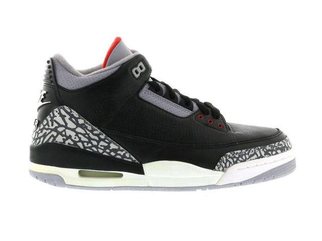 7647b25a913b Ranking The Best Air Jordan 3s of All Time
