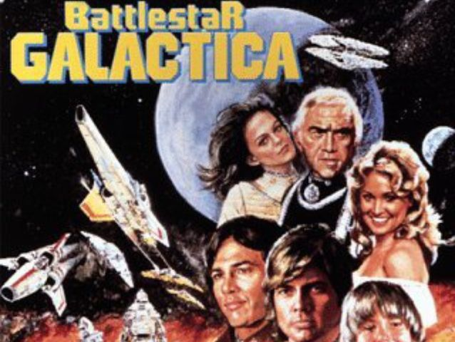 Name the short-lived spin off from the original BSG?
