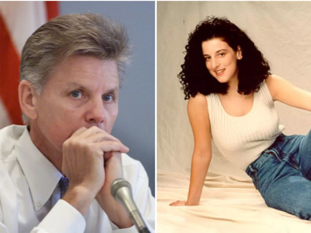 The country got caught up in the drama of the affair between California Rep. Gary Condit and his intern, Chandra Levy, who had disappeared.