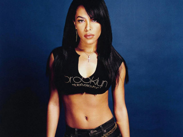 R&B superstar Aaliyah is killed in a plane crash.