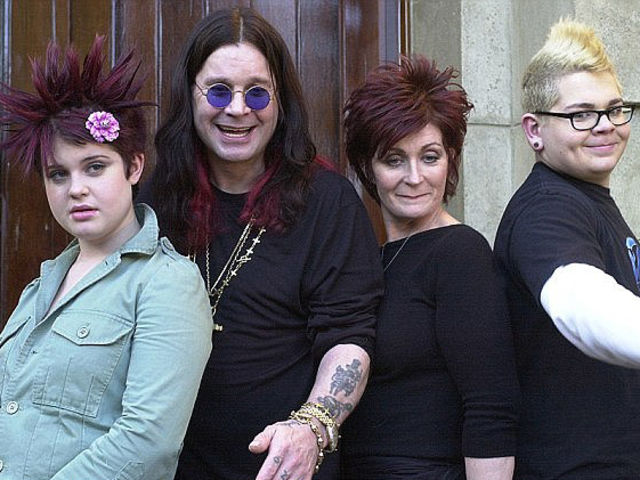 MTV's most-watched reality show The Osbournes made its debut.