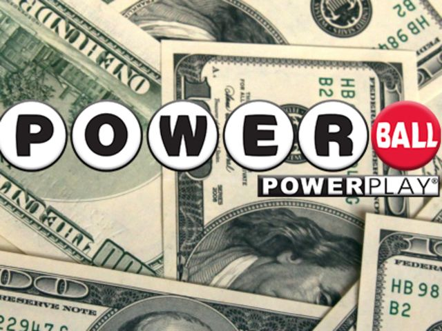 What was the largest jackpot won with one ticket in America's Powerball?