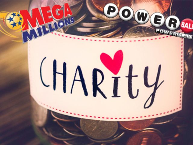Do you know how much the lottery generates for good causes every week?