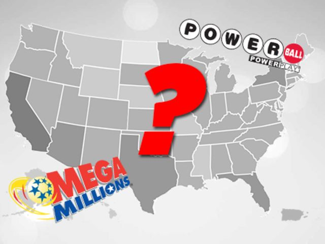 What state has the oldest lottery in the U.S. and when was it started?