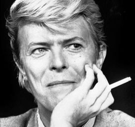 Davd Bowie