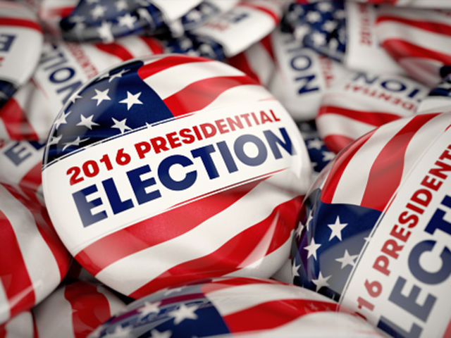 On average ___% of eligible voters in the United States cast their votes during presidential elections.