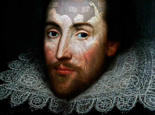 Which of the following did Shakespeare NOT write?