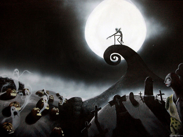 who directed the nightmare before christmas - Who Directed Nightmare Before Christmas