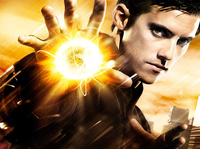 Peter Petrelli originally used what method to acquire powers?