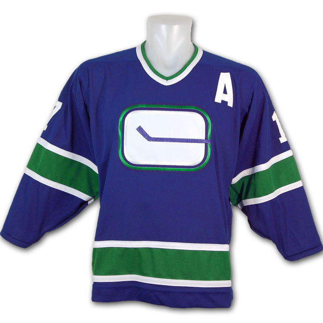 low priced de2fb 65fe4 Which Vancouver Canucks jersey is the best? | Playbuzz