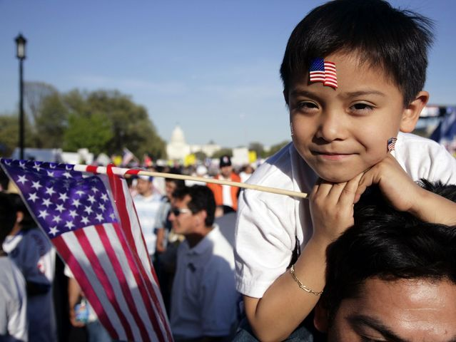 How old do DACA applicants need to be prior to entering the United States?