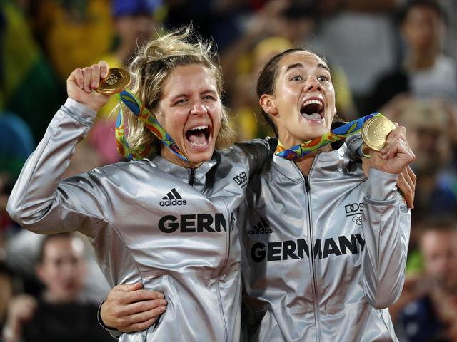 die diesjhrigen olympischen spiele fanden in rio de janeiro statt wie viele goldmedaillen gewann deutschland - Helena Furst Lebenslauf