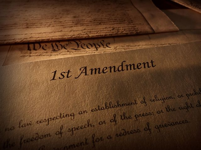 What is an amendment?
