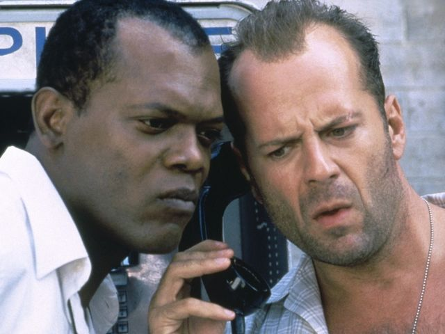 4. Palle in canna, Pulp Fiction, Die Hard - Duri a morire e Unbreakable.