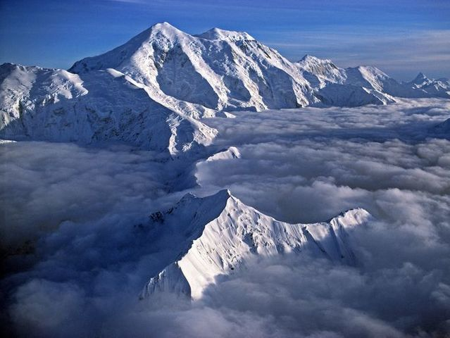 What is the tallest mountain on Earth?