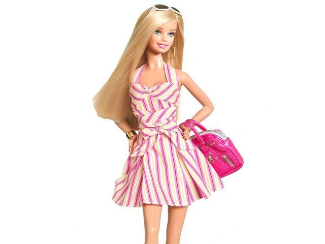 Which U.S. state is Barbie from?